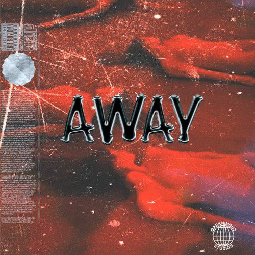 AWAY cover art3000